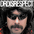 DrDisrespect Fortnite settings and gear