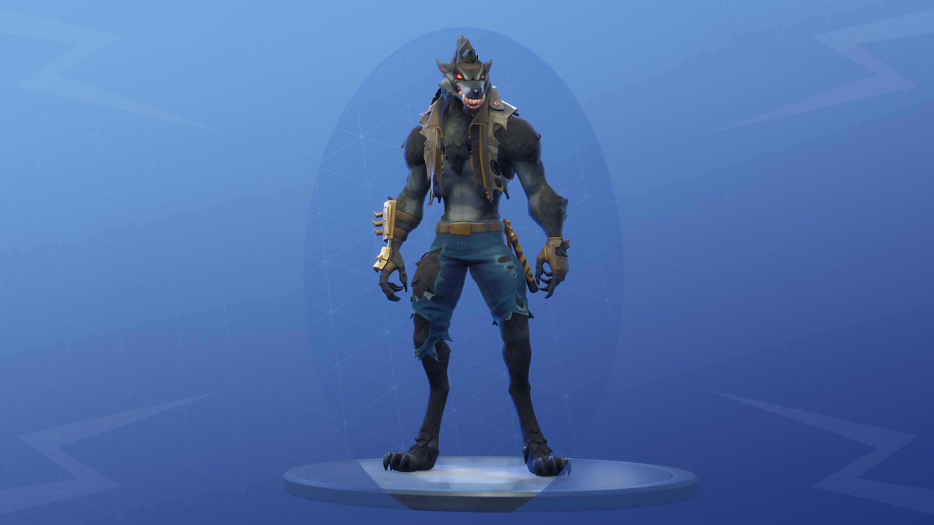 New Season 6 Progressive Skin Dire Tier 100 Fortnite News