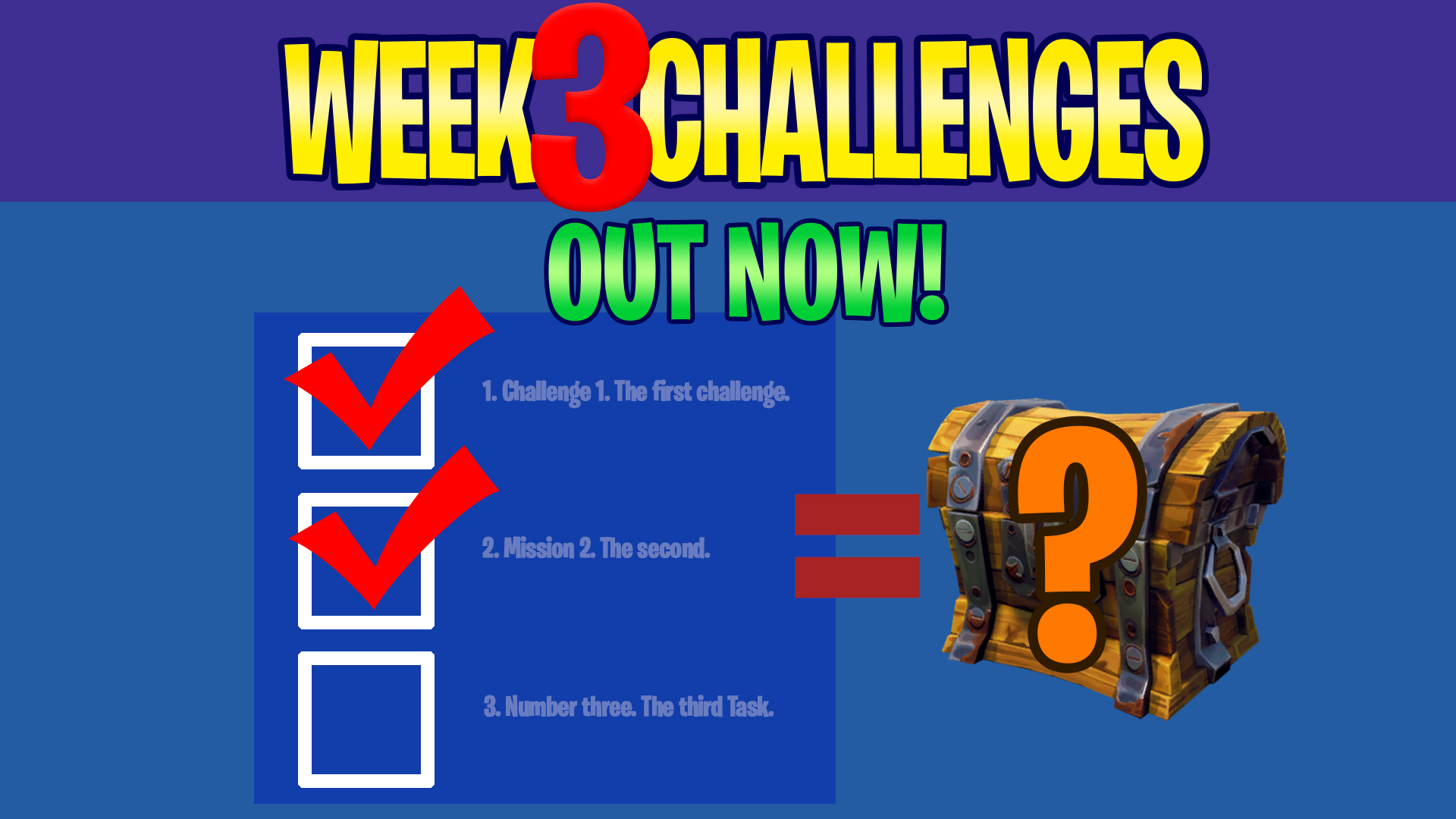 Challenge Guides Archives Fortnite News Skins Settings Updates