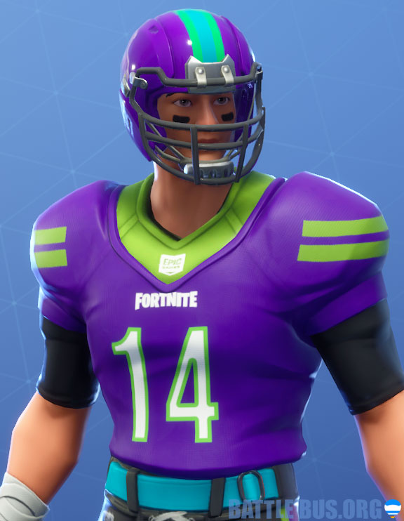 fortnite nfl outfit