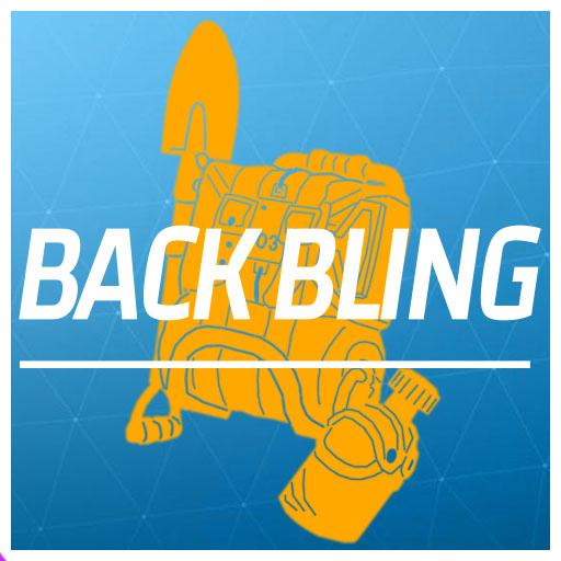 fortnite back bling