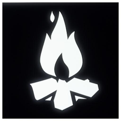 campfire banner fortnite