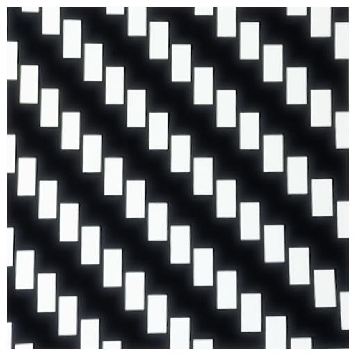 carbon fibre banner