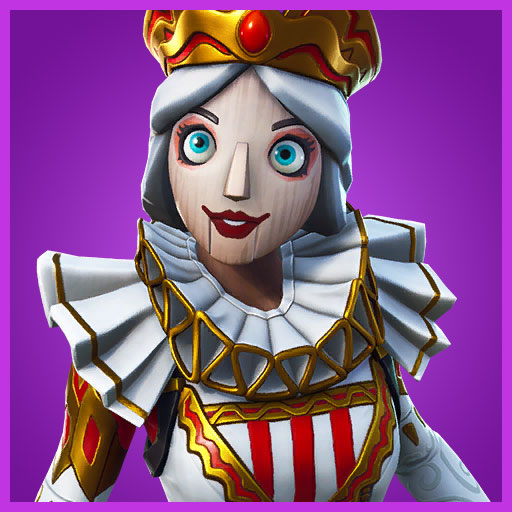 Crackabella Fortnite