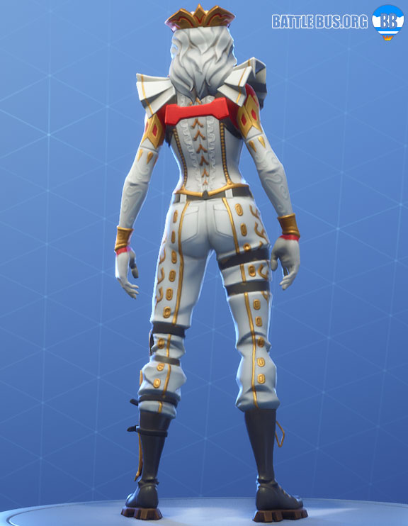 Crackabella Skin Fortnite outfit