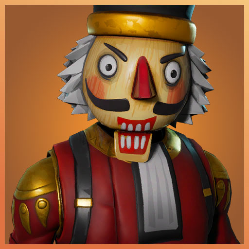 Crackshot Fortnite