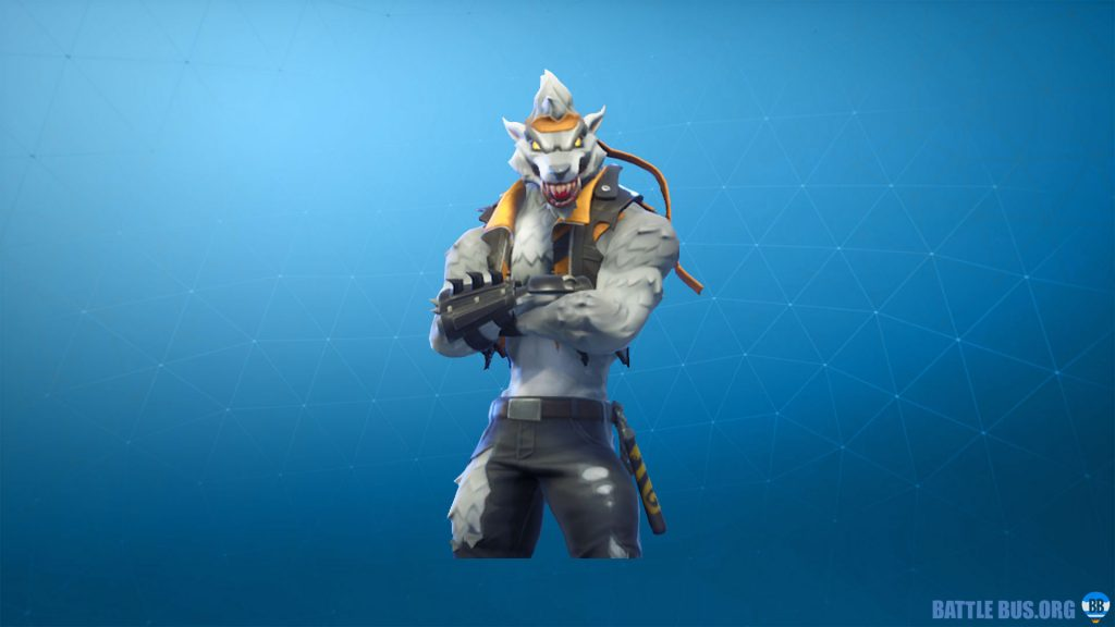 Dire skin fortnite progressive outfit - Fortnite News ...