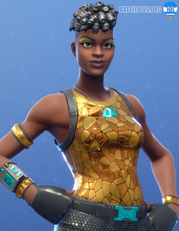 Disco Diva Fortnite Outfit