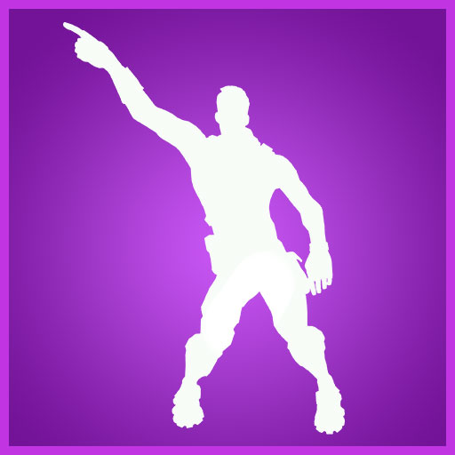 Disco Fever Fortnite Emote