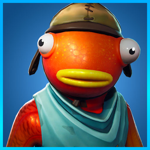 Fishstick Fortnite Outfit