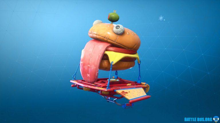Fortnite Wallpaper Glidurrr Glider fortnite Durrr Burger