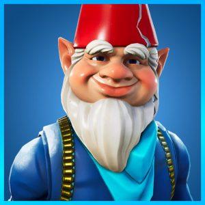 Gnome Outfit Grimbles Fortnite