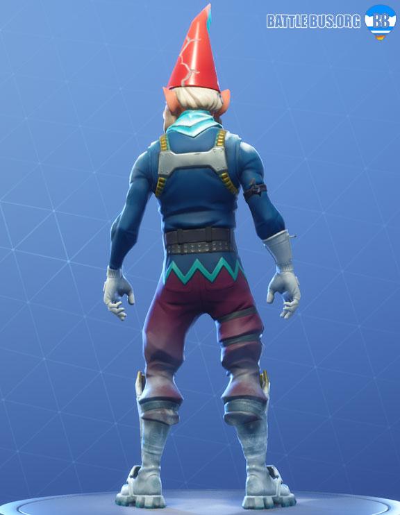grimbles gnome fortnite