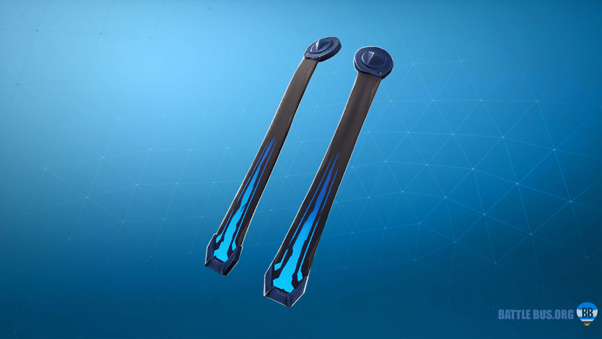 ice mantle back bling