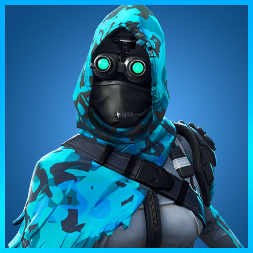 Insight Fortnite skin