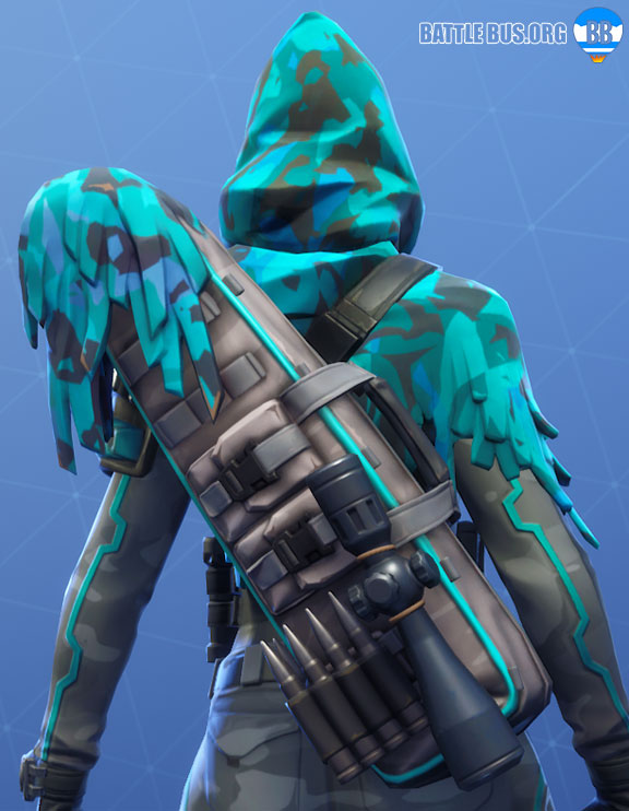Insight Sight Sling Back Bling