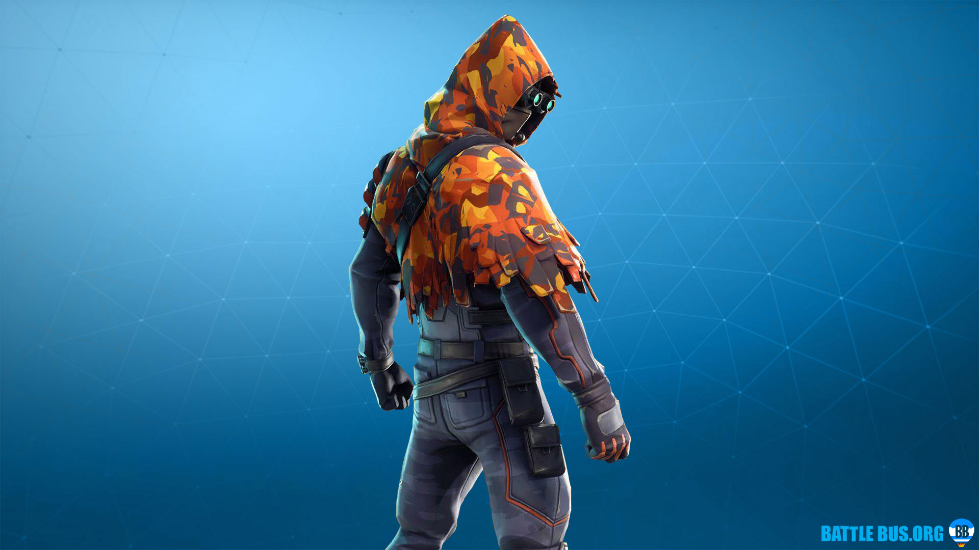 Longshot Fortnite Outfit Ranged Recon