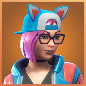 lynx fortnite outfit stage 1