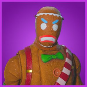 Merry Marauder outfit