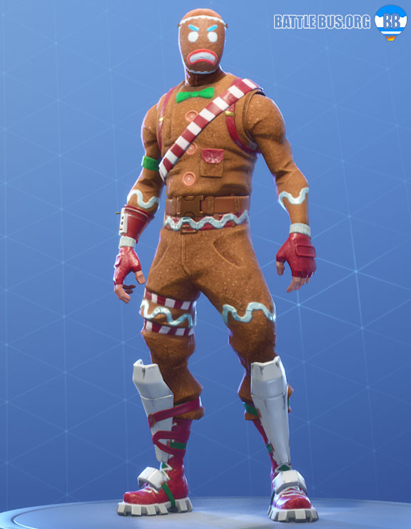 Merry Marauder skin fortnite