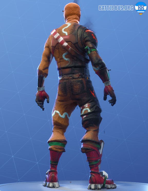 Merry Marauder outfit style 4