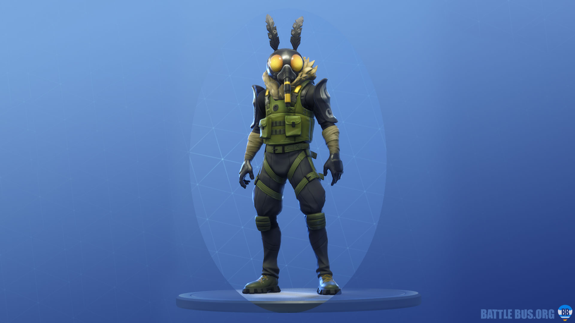 mothmando skin fortnite