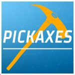 fortnite pickaxes