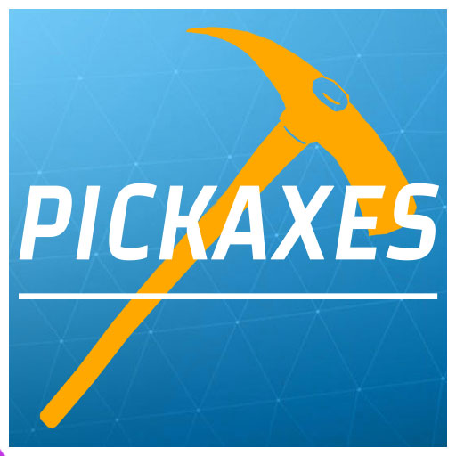 fortnite pickaxes