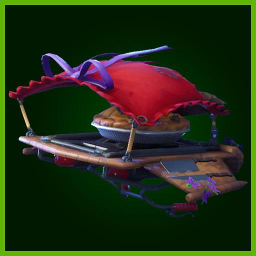 picnic fable glider
