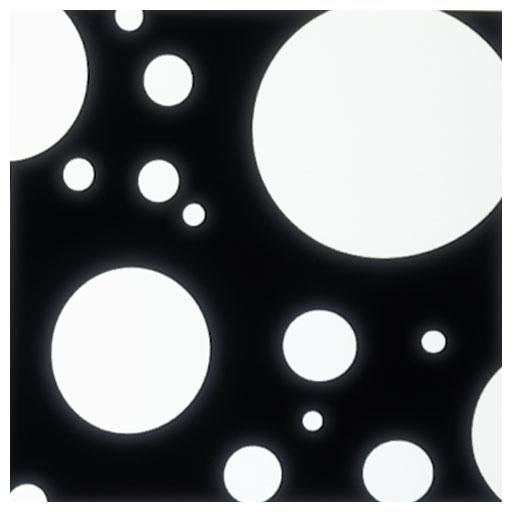 Polka Dots Banner