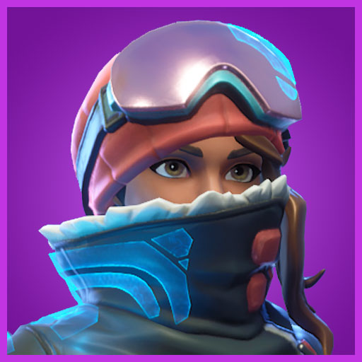 powder fortnite season 7 epic