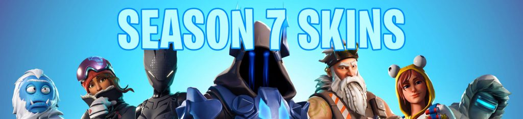 season 7 skins fortnite