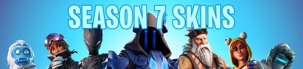 season 7 skins fortnite