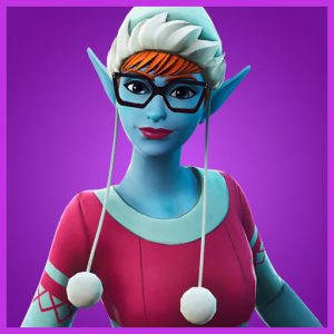 Sugarplum Set​ Fortnite
