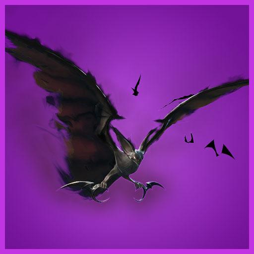swarm glider fortnite