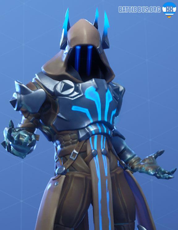 ice king skin fortnite
