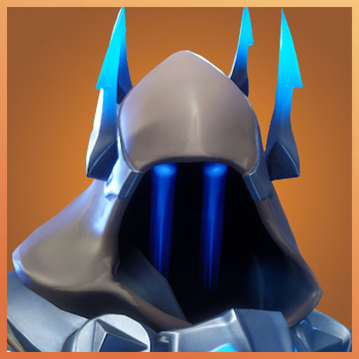 Ice King skin fortnite