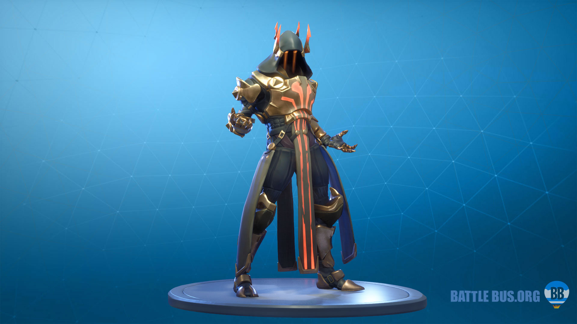 Ice King Fortnite Skin Tier 100 Season 7 Battle Pass Outfit