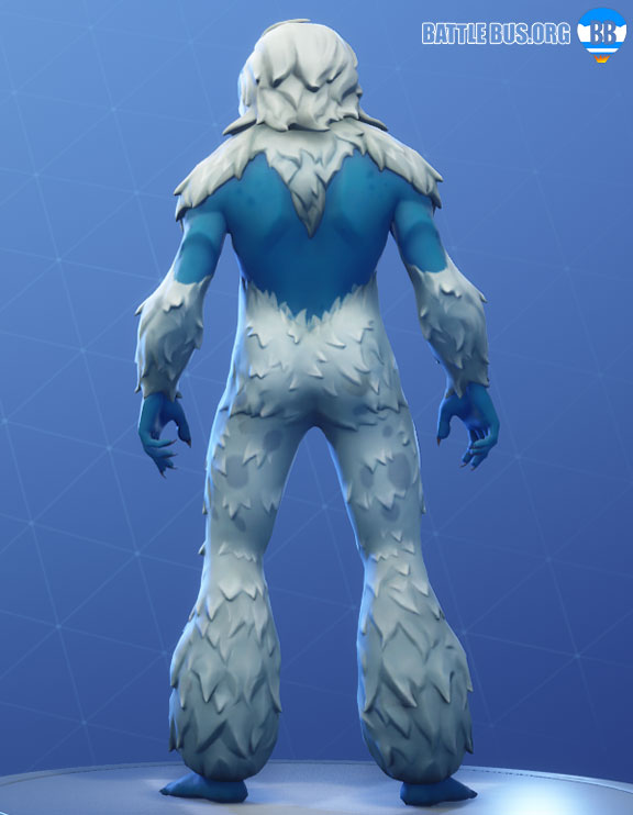 trog Fortnite outfit