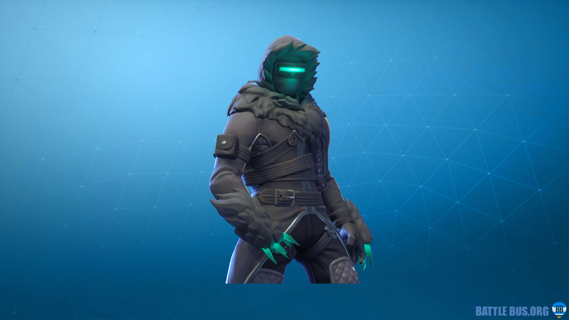 zenith fortnite skin hd - ninja fortnite costume