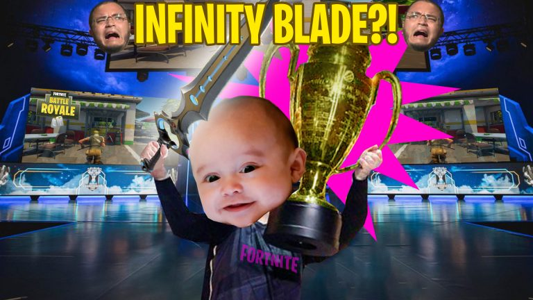 infinity blade vaulted