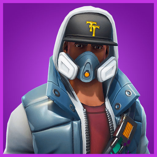 fortnite outfit abstrakt