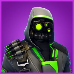 Fortnite Outfit Archetype