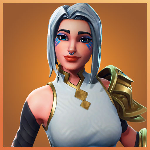 Ark Fortnite Outfit