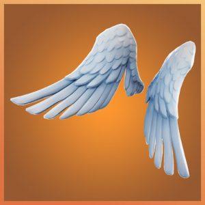 Ark Wings Back Bling Fortnite Skin