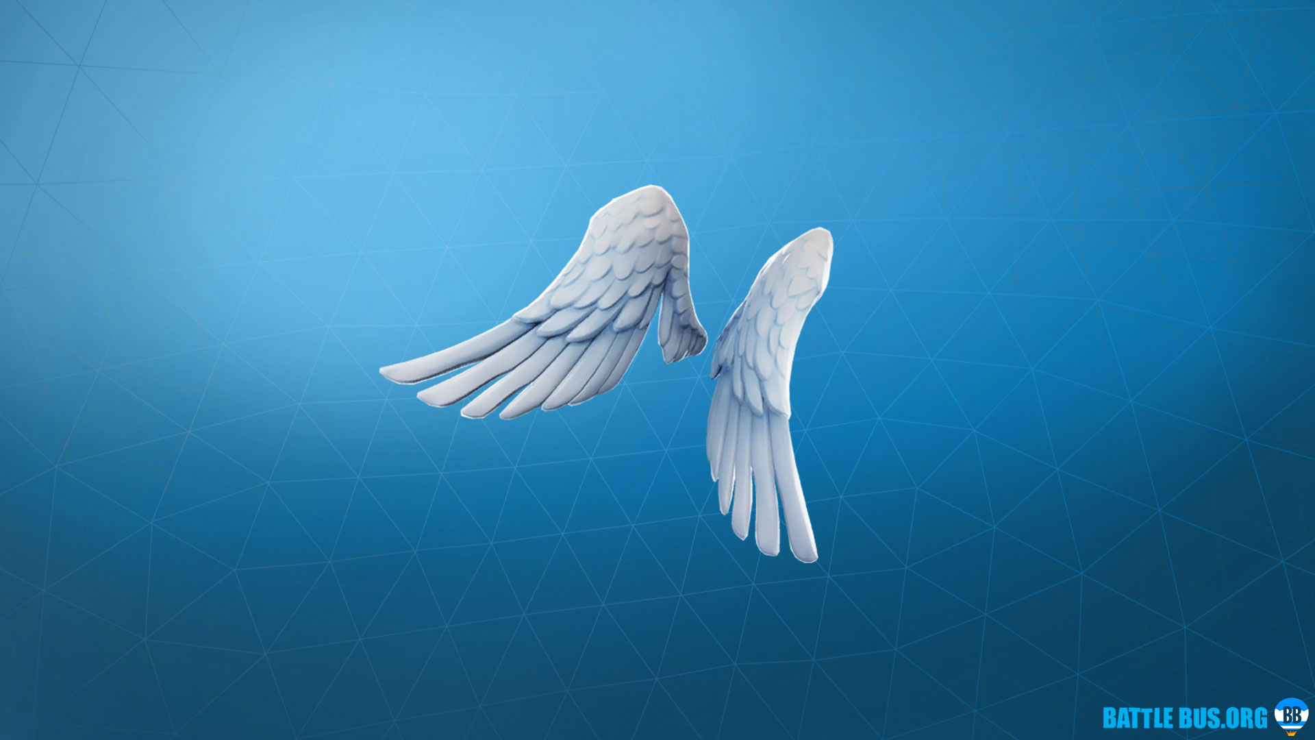 Ark Wings Back Bling Fortnite