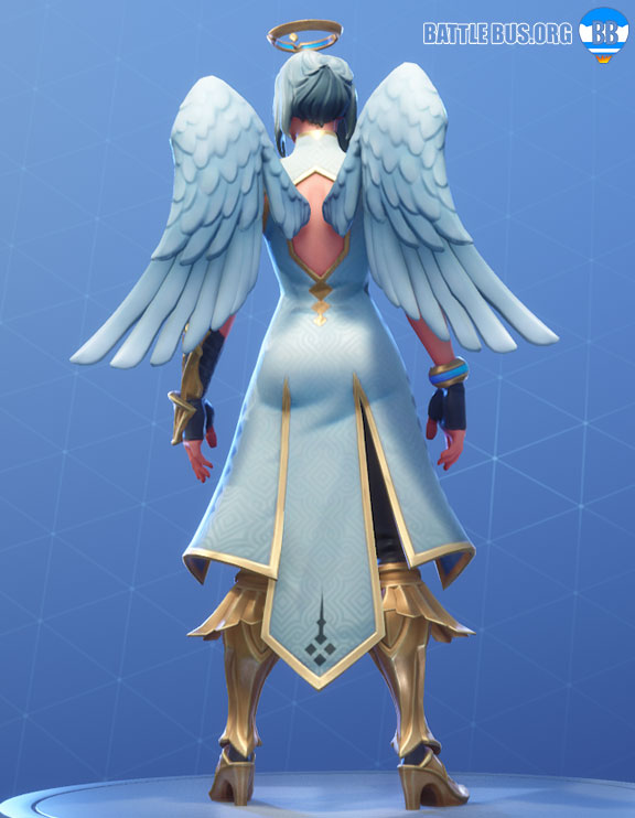 ark wings back bling fortnite - fortnite ark wings