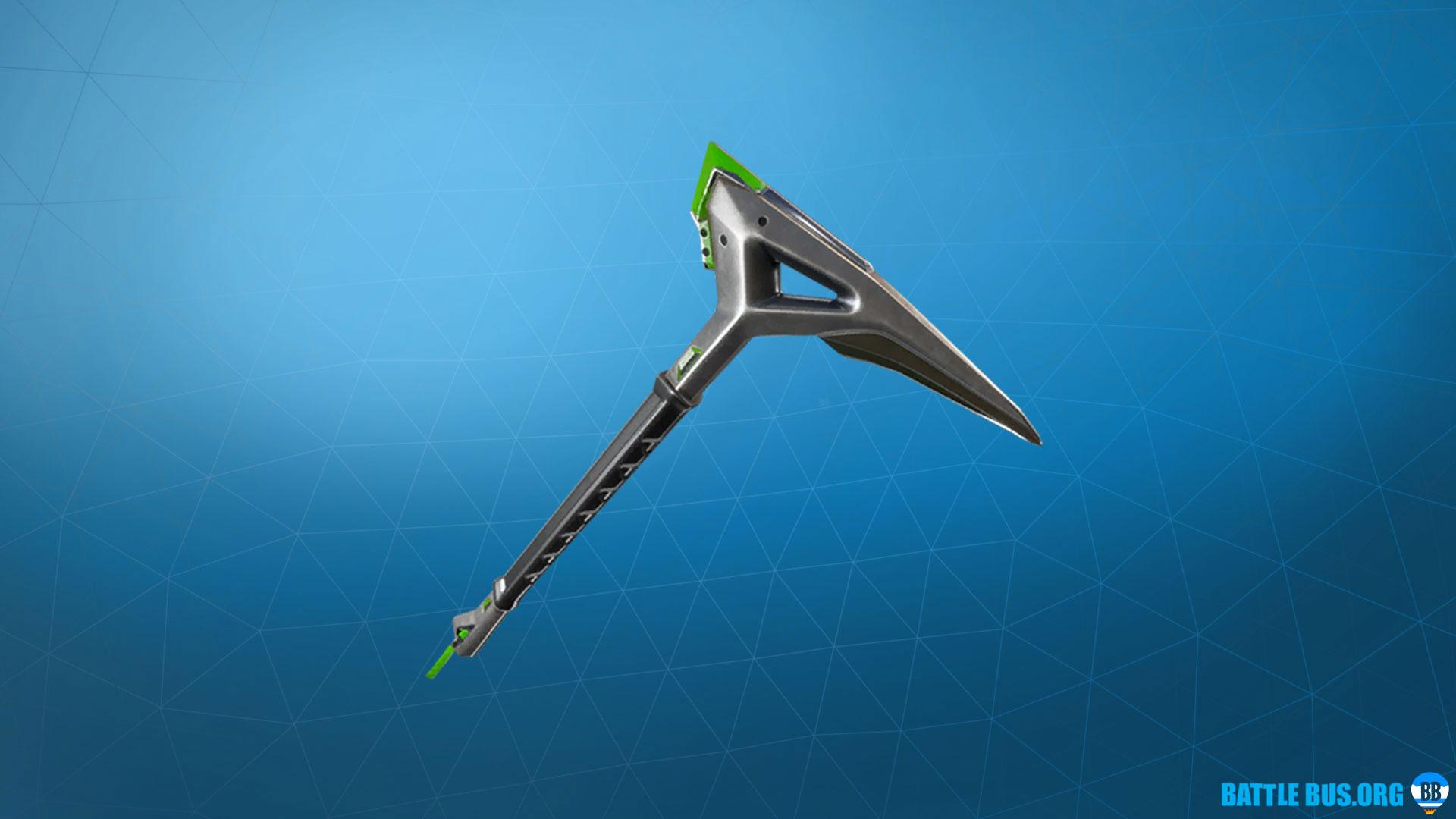 Caliper Pickaxe Fortnite Archetype