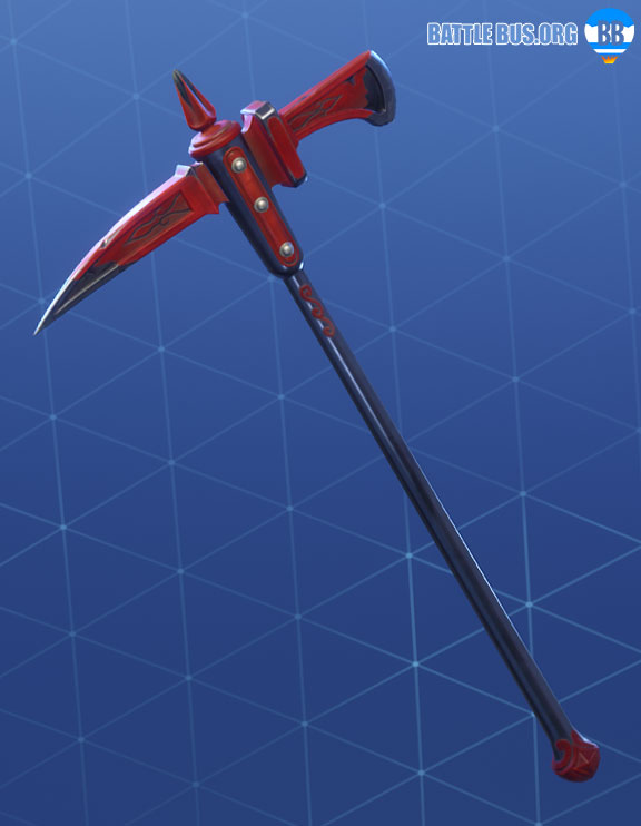 Crimson Axe Fortnite Fort Knights Set