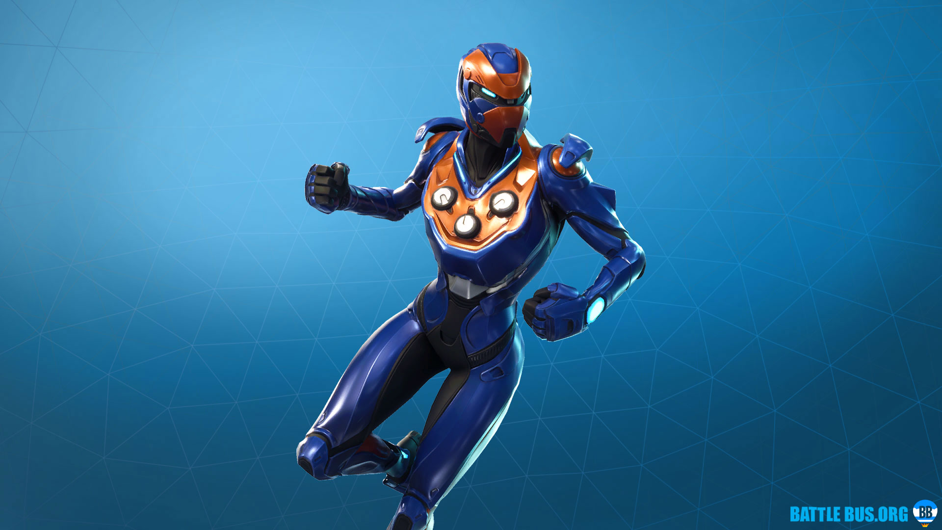 Criterion Fortnite Outfit Fortnite